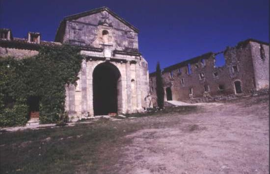 Monastère de Monsalud
