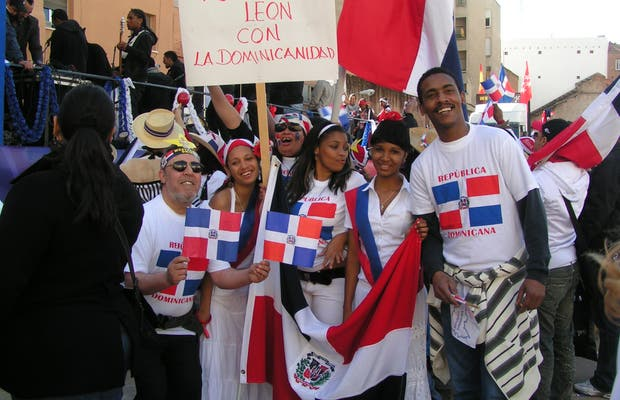 Día de la Independencia Dominicana en Madrid