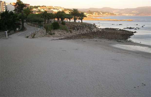 Spiaggia di Panadeira