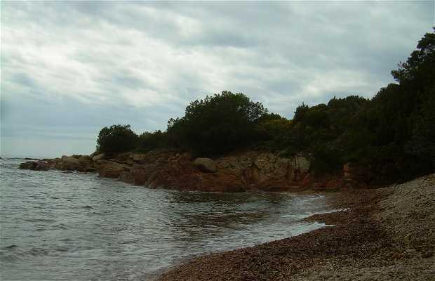 Playas de Bonifacio