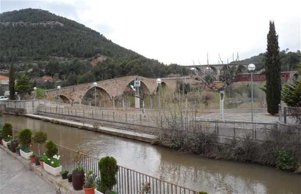Castellbel i el Vilar