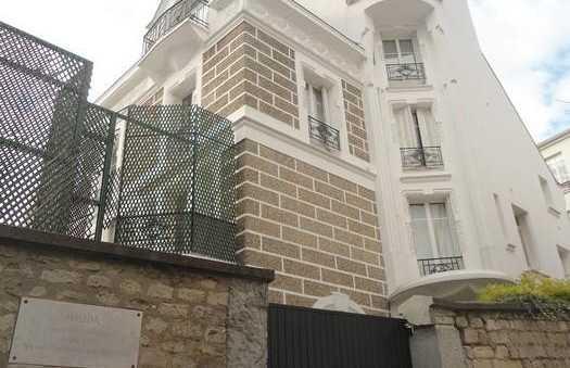 Casa de Dalida