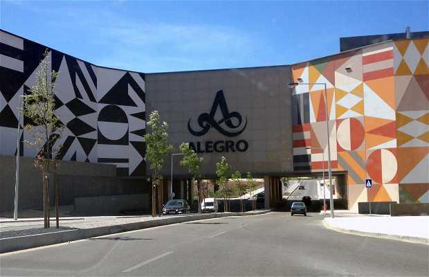 Centro Comercial Alegro