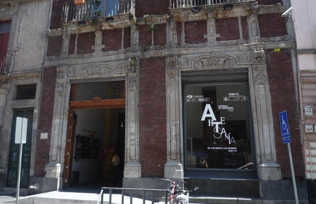 Centro Cultural España en México