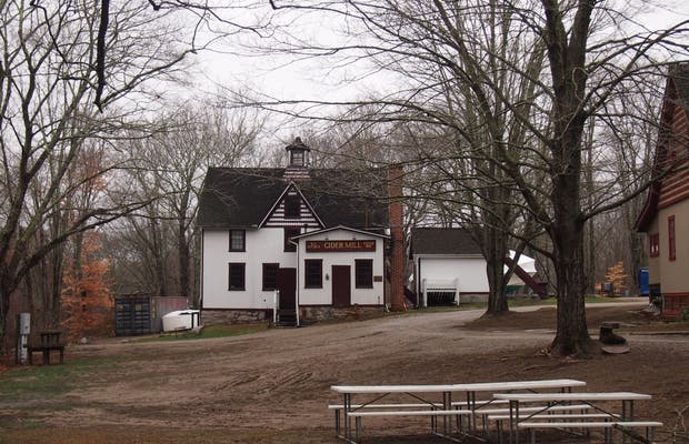 Clyde's Cider Mill