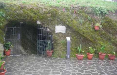 Cueva de Relliguer