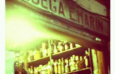 Restaurante Bodega Marín