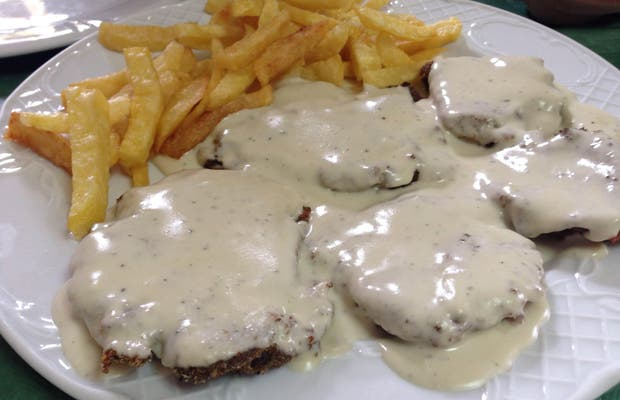 Restaurante Casa Cobrana
