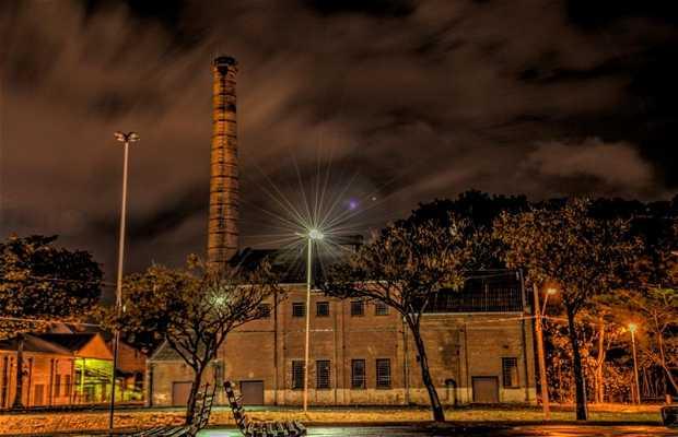 Antiga Fabrica da Swift