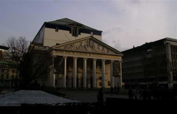 Teatro Real de La Monnaie