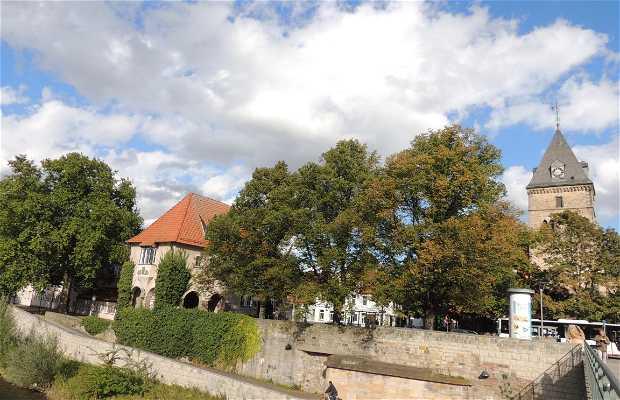 Münsterbrüke