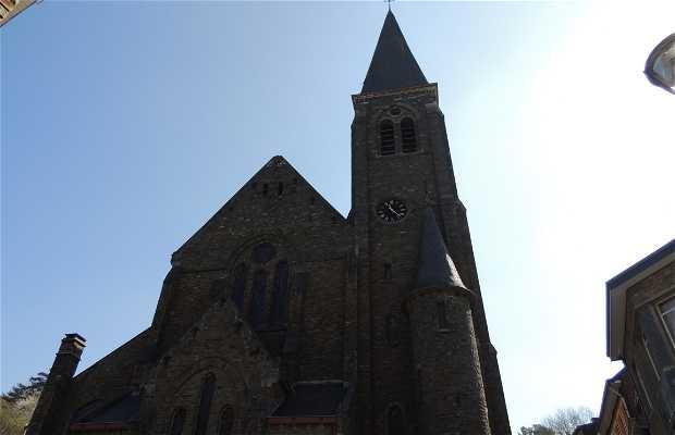 Iglesia de Saint Nicolas