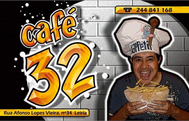 Café 32