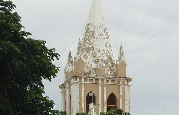 Centro Histórico de Coro