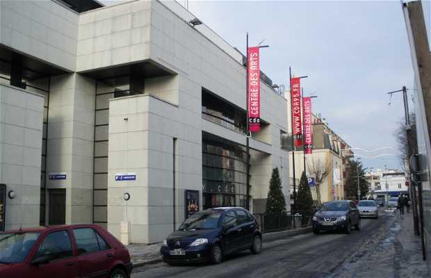 Centro de los Artes
