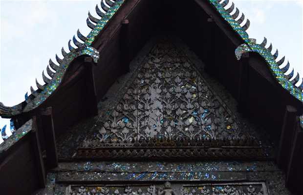 Wat Pahouak, Luang Prabang, Laos