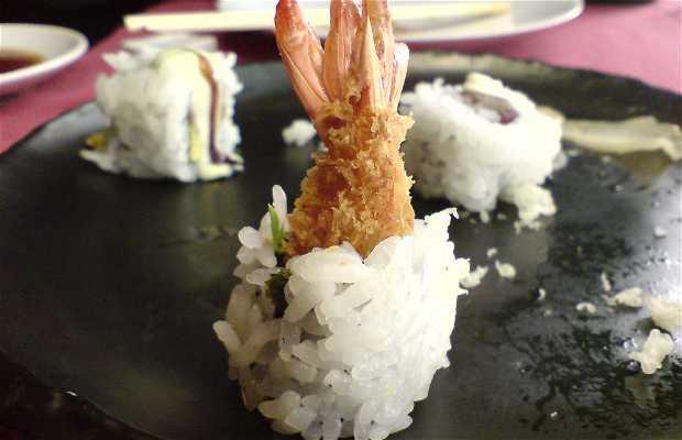 Shikku Restaurante & Sushi Bar