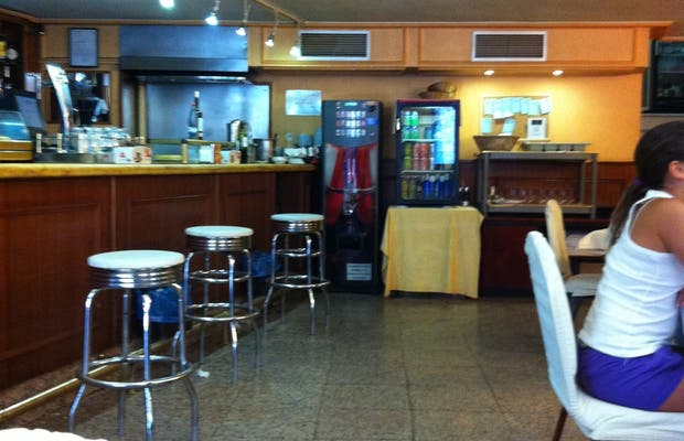 Restaurante Cibeles En Madrid 2 Opiniones Y 2 Fotos