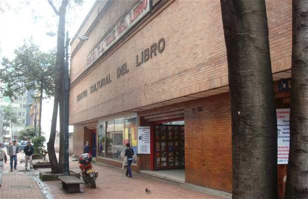 Calle librerias