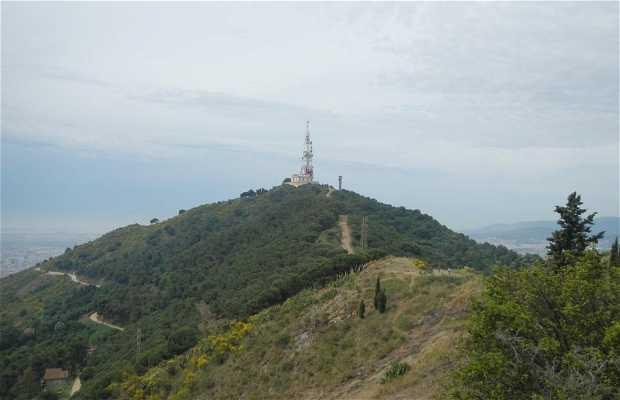 Montaña de Sant Pere Mártir