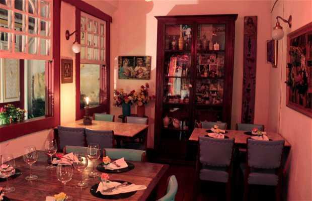 Bristó Café Geraes & Escadabaixo