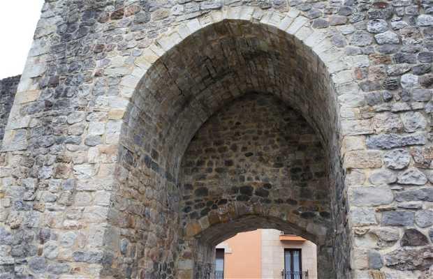 Portal de San Juan