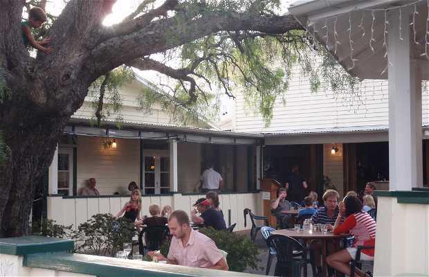 Pepper Tree Restaurant