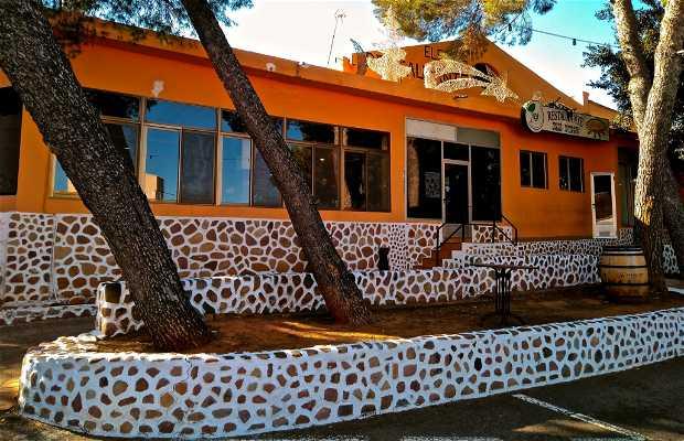"""Restaurante """"Els Pins"""""""