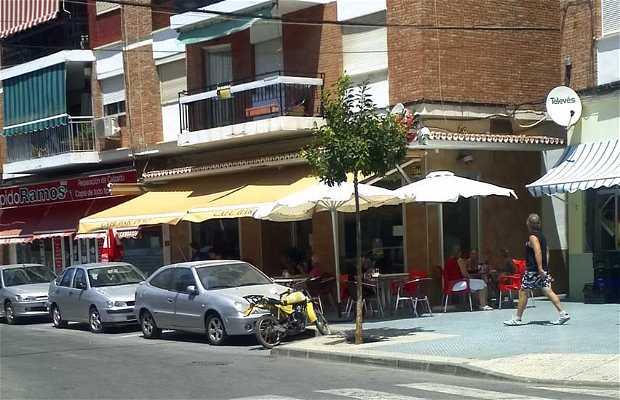 Café Bar Pino