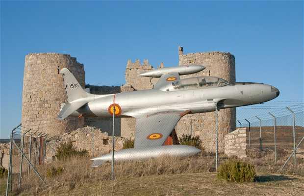 Coruña del Conde castle